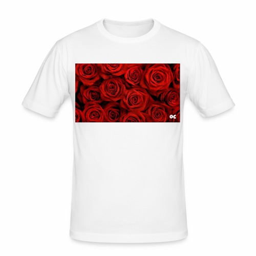 OFFICIAL CLOTHES 2 - Camiseta ajustada hombre