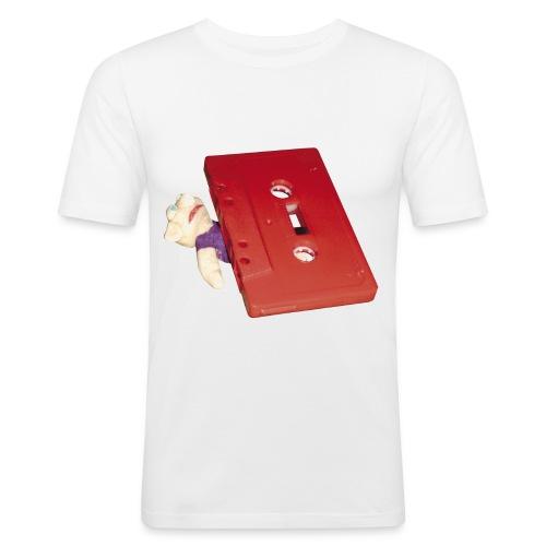 wkhwshirt - Männer Slim Fit T-Shirt