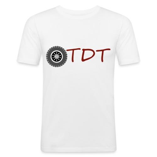 OtdtOfficiel - T-shirt près du corps Homme