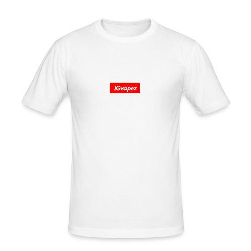 JGvapez - Men's Slim Fit T-Shirt
