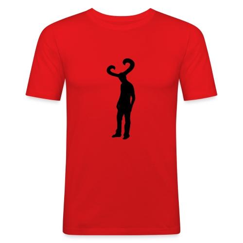 KC - slim fit T-shirt