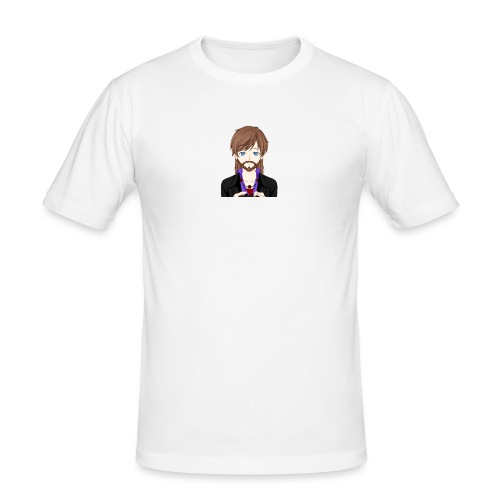 Ryzor's avatar from ReviewOrDie - Men's Slim Fit T-Shirt