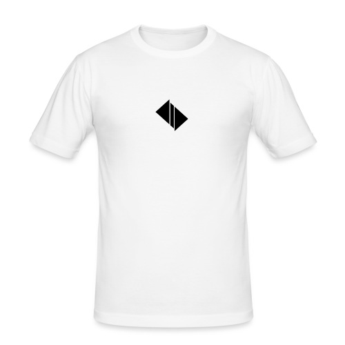 Mevve Clothing - Herre Slim Fit T-Shirt