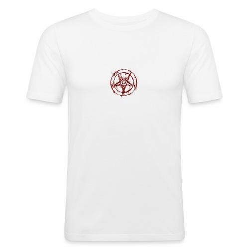 b038a7e9ce0b6d90f4510233d577ae08 - Slim Fit T-shirt herr