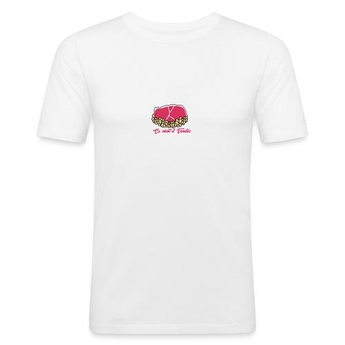 Ca vient d'Vendée - T-shirt près du corps Homme