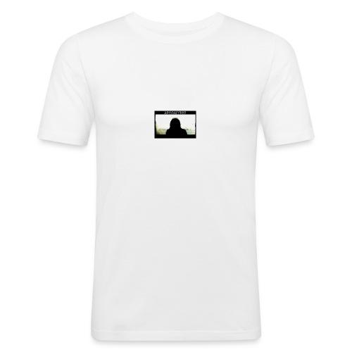 97977814589213859 - T-shirt près du corps Homme