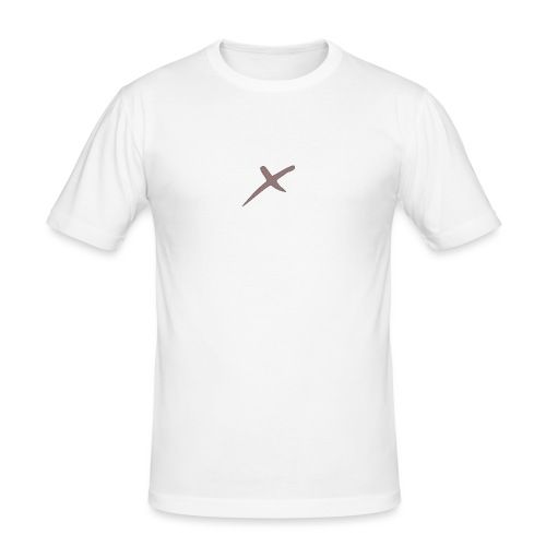 X-Clothing v0.1 - Camiseta ajustada hombre