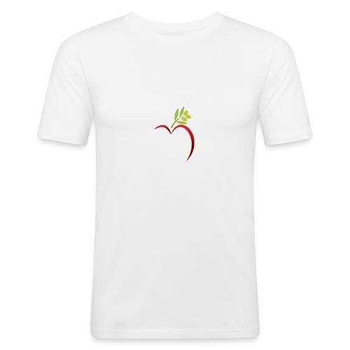 icono - Camiseta ajustada hombre