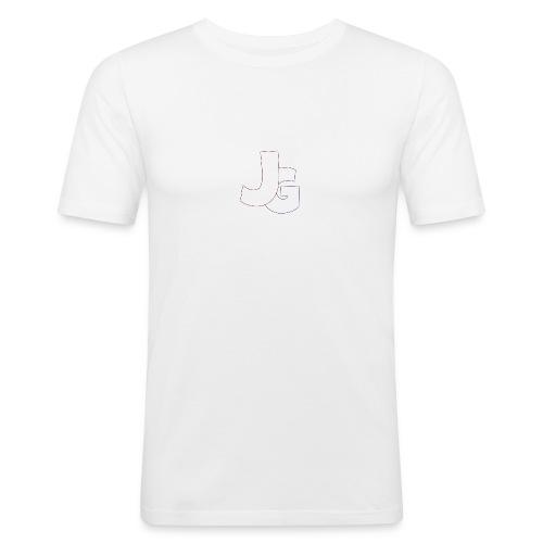 Classic Life - Männer Slim Fit T-Shirt