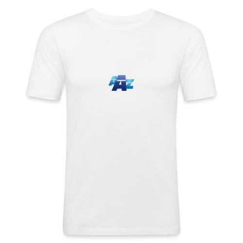 AAZ design - T-shirt près du corps Homme
