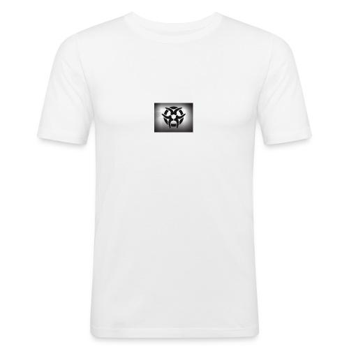 JPSTOfficial - Men's Slim Fit T-Shirt
