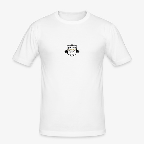 RD Gym wear exlusive - Men's Slim Fit T-Shirt