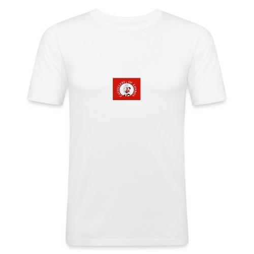 CoL - Men's Slim Fit T-Shirt