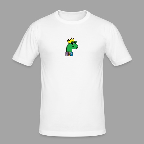 Sexy frog - MEB - Slim Fit T-shirt herr