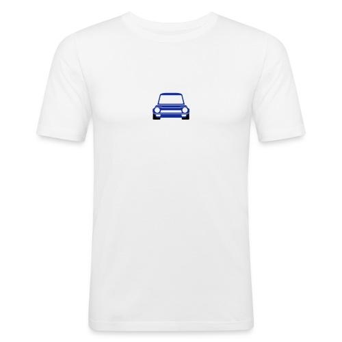 bevanimp - Slim Fit T-skjorte for menn