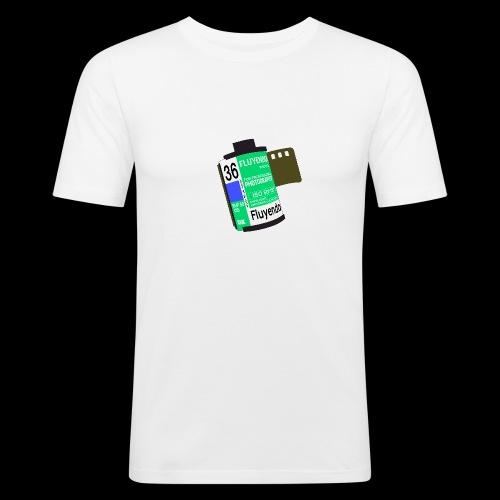 Fluyendochrome Velvia - Men's Slim Fit T-Shirt