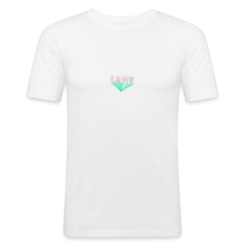 LAME tshirt - Herre Slim Fit T-Shirt