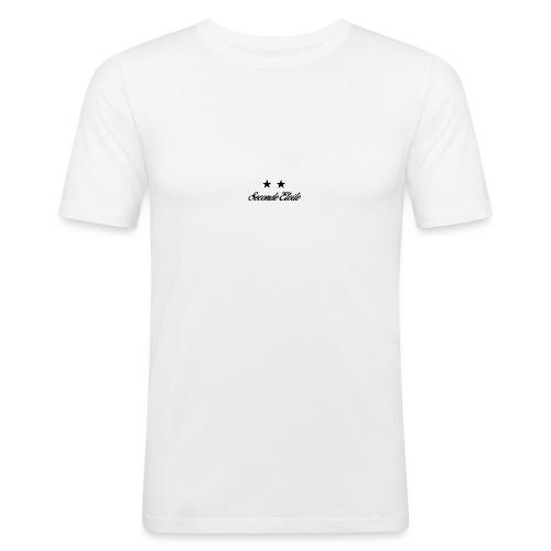 Seconde Etoile - T-shirt près du corps Homme