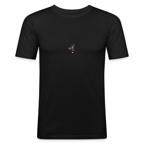 45b5281324ebd10790de6487288657bf 1 - Men's Slim Fit T-Shirt