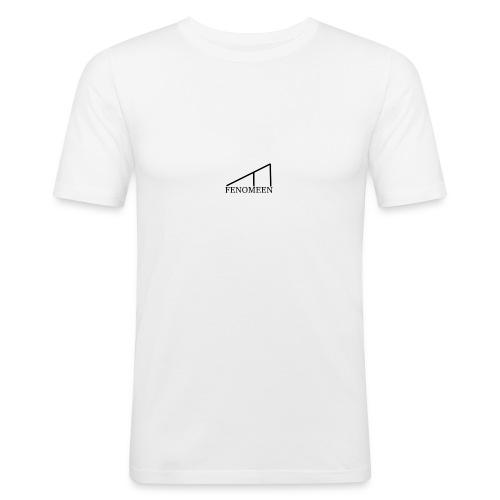 Fenomeen - Mannen slim fit T-shirt