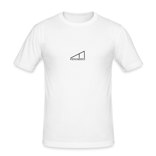 Fenomeen - slim fit T-shirt