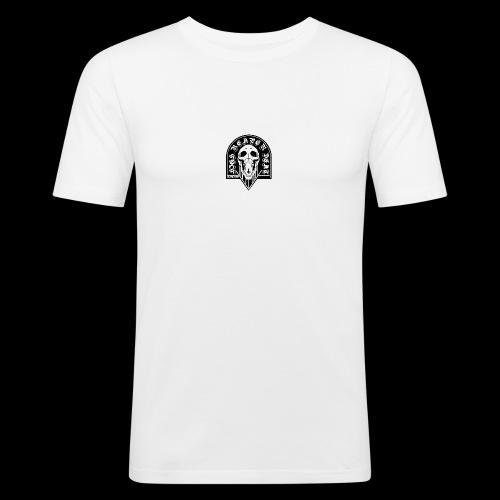 HRD - Men's Slim Fit T-Shirt
