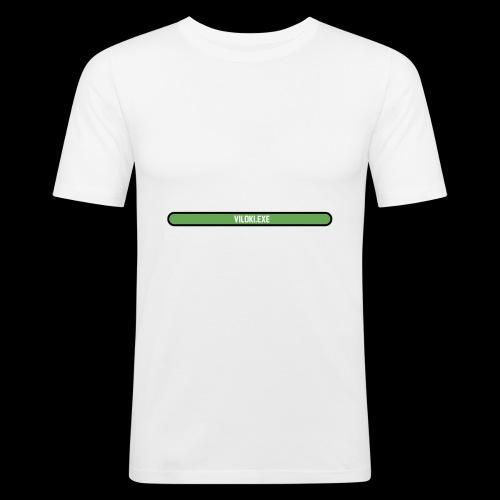 Loading Viloki.EXE - T-shirt près du corps Homme