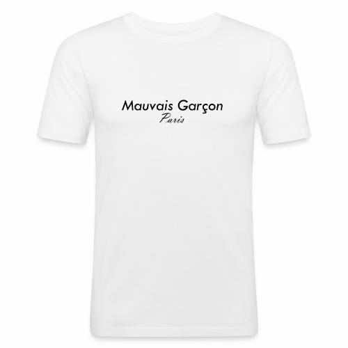 Mauvais Garçon Paris - T-shirt près du corps Homme