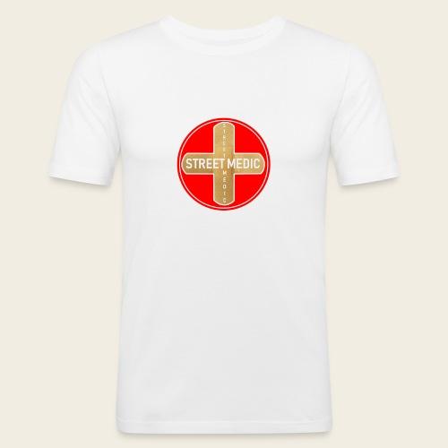 STREET ME DICAL - T-shirt près du corps Homme