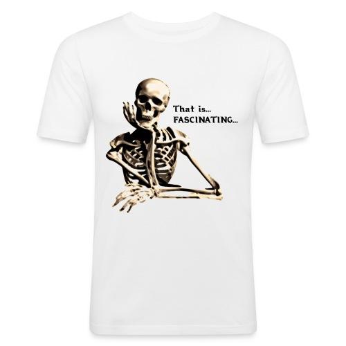 That Is Fascinating - Men's Slim Fit T-Shirt