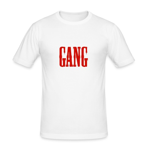 Gang - Men's Slim Fit T-Shirt