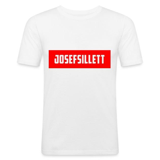 Josef Sillett Red