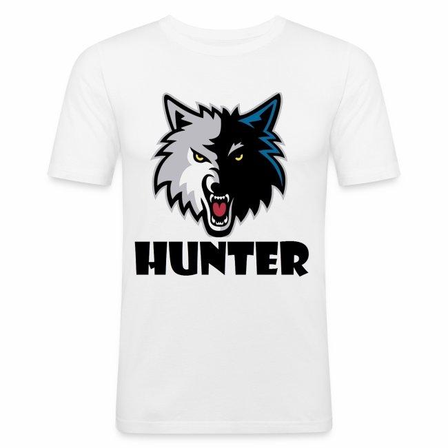 Hunter T-schirt