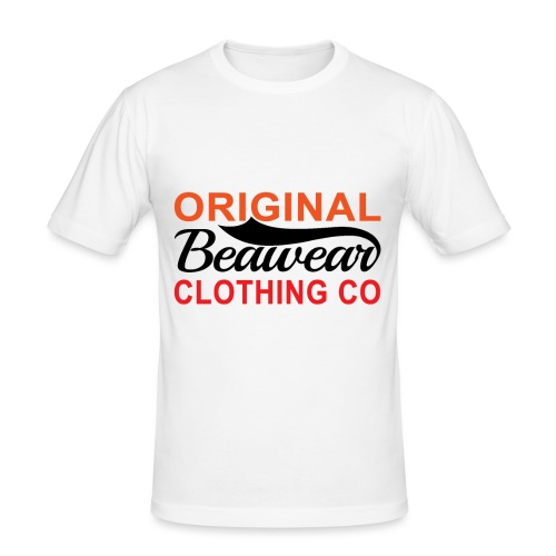 Original Beawear Clothing Co - Men's Slim Fit T-Shirt