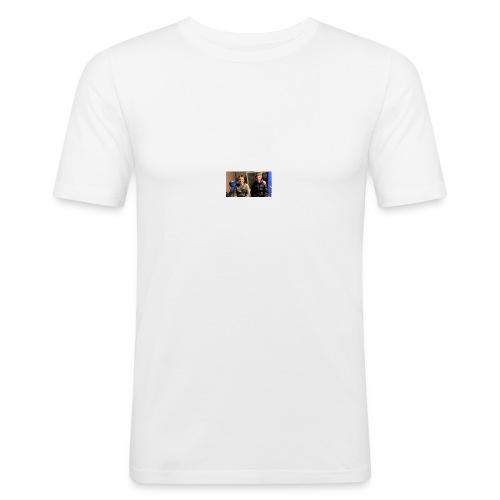 hoesje mobiel - slim fit T-shirt