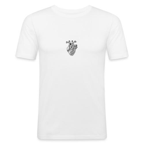 Math_lab07 - Maglietta aderente da uomo