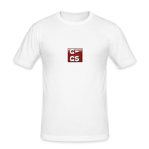 RenderedImage 16 jpg - Männer Slim Fit T-Shirt