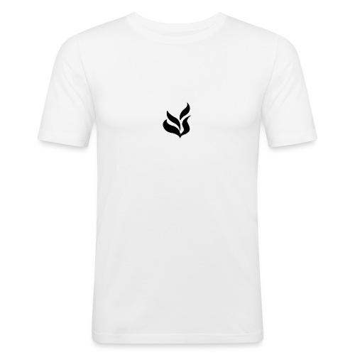 Plante - T-shirt près du corps Homme