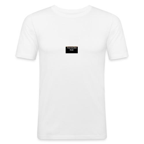 T-shirt staff Delanox - T-shirt près du corps Homme