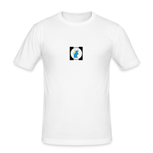 SmurfEline - slim fit T-shirt