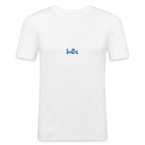 THE ICE SHIRT - Herre Slim Fit T-Shirt