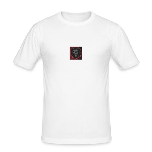Tee - Men's Slim Fit T-Shirt