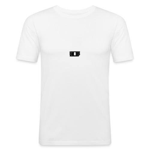 brttrpsmallblack - Men's Slim Fit T-Shirt