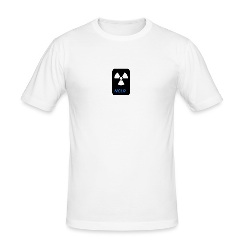 yee - Mannen slim fit T-shirt