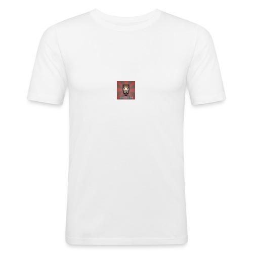 NorskGG - Slim Fit T-skjorte for menn