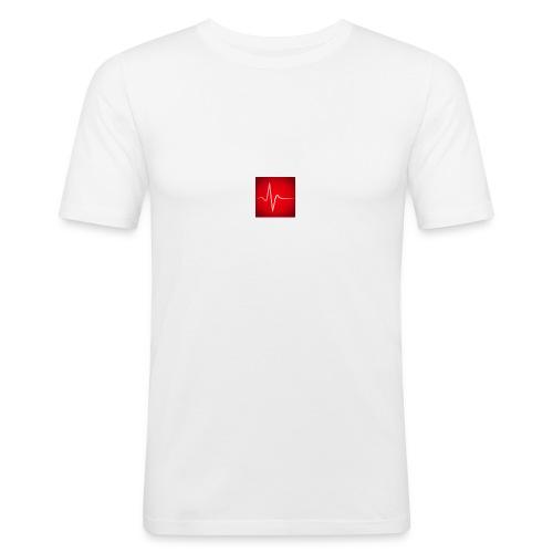 mednachhilfe - Männer Slim Fit T-Shirt