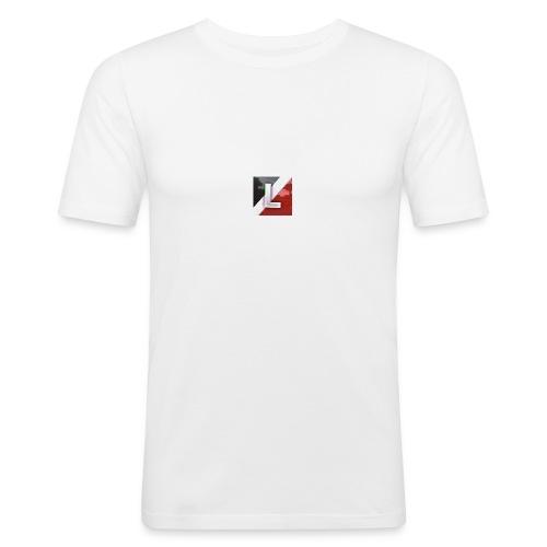 Hoesje Iphone5 - Men's Slim Fit T-Shirt