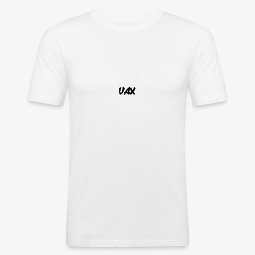VAX LOGO - T-shirt près du corps Homme