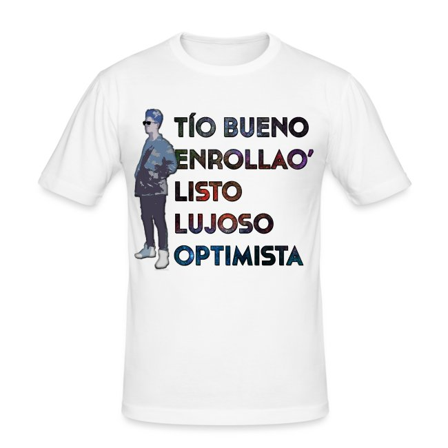 Camiseta Tello Cumple