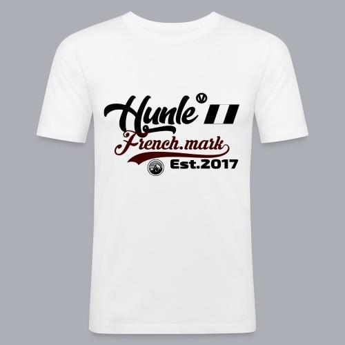 Hunle original 1 - T-shirt près du corps Homme
